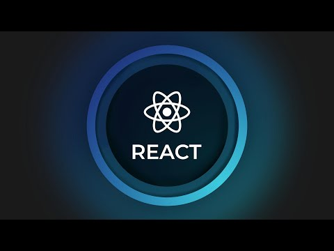The Creative React Course AVAILABLE NOW [Video]