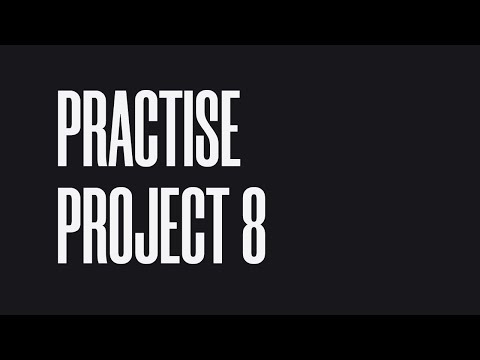 Web Design Practise Project 8 Starting with Lean Startup Canvas (1/4) [Video]