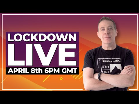 Lockdown Live S02E07 – Doubling My Prices & Design Systems [Video]