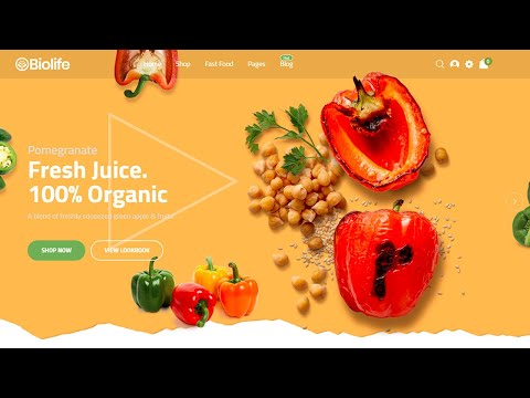 Creative Web Design which Looks just wow – Unbelievable Web Design [Video]