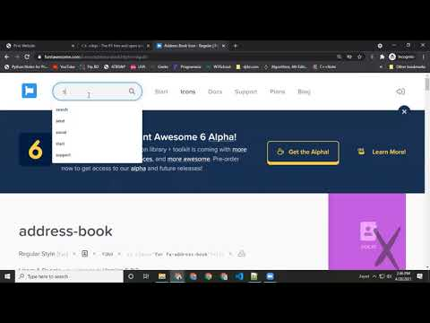Web Design Live Class – 2021 || Session 15 || CSS Flavor || Code With Virus [Video]