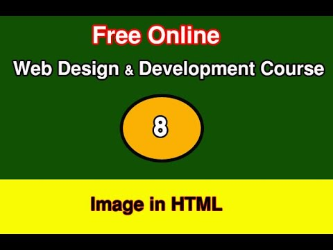 Video-8 ||  Web Design & Development Tutorial || A to Z || Full Free Complete Course [Video]