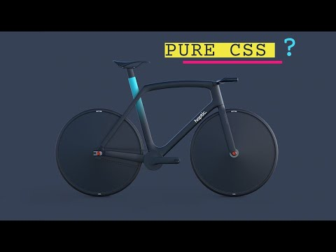 Pure CSS Auto Typing Animation Effect   Latest CSS Tricks and Animation [Video]