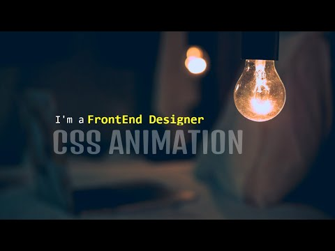 Latest CSS Text Slider with Rotation | Quick CSS Tricks [Video]