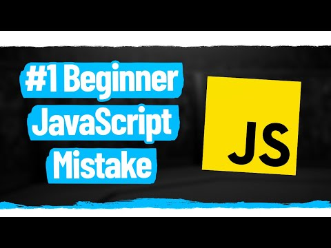 Every JavaScript Developer Has Made This Mistake With Functions [Video]