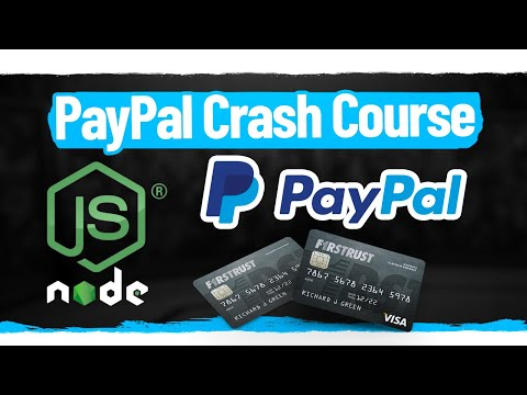 How To Accept Payments With PayPal [Video]
