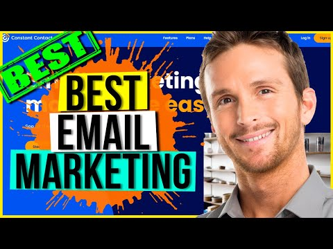 The Best Email Marketing Platform for Business 2021 🔥 [Video]