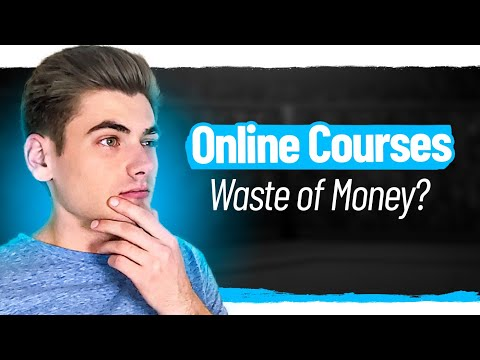 Should You Take Online Courses? [Video]