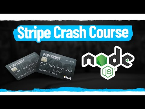 How To Accept Payments With Stripe [Video]
