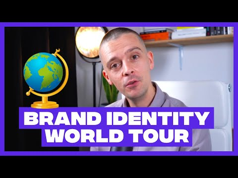 REVIEW | TOP 5 Brand Identity for September [Video]