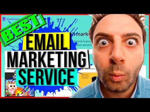 Best Email Marketing Services for Beginners 2021 🔥 [Video]