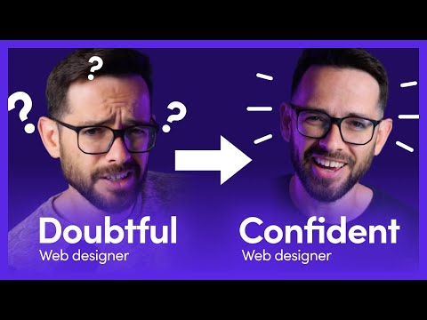 How to Do Better Web Design, Charge Higher Prices and Work With Better Clients [Video]