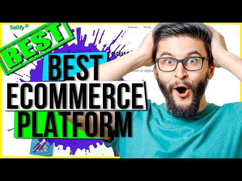 Best Ecommerce Platform for Small Business 2021 🔥 [Video]