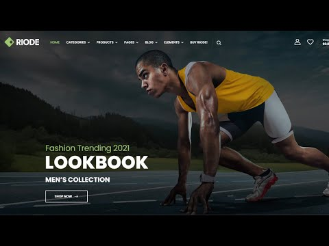 How to make Creative HTML Responsive Website Design Template – You will Love it [Video]