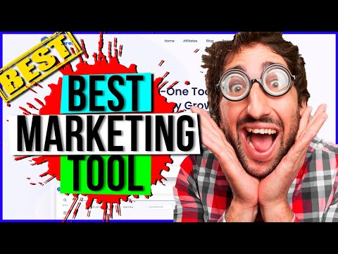 The Best Marketing Tool For Your Business 🔥 [Video]